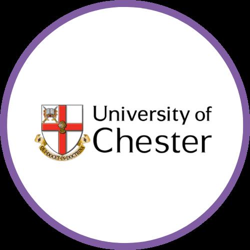 Cheshire Uni logo