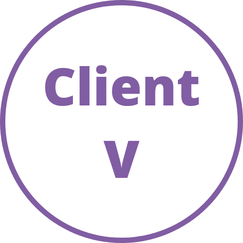 Client V