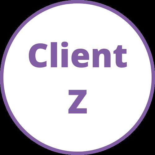 Client Z